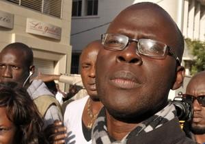 Saint-Louis : Cheikh Bamba Dièye ''attristé'' par l'élection