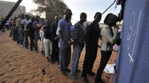 Saint-Louis: Résultats du vote à Bango( bureau 1-2), du bureau 01 de Pikine (Charles le gros Diallo) et du bureau 03 de Mamour Diallo ( Santhiaba)