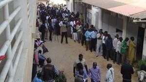 Résultats des bureaux n°4 de Cheikh Touré, n°3 de Ndaté Yalla et n°3 de Gokhou Mbathie