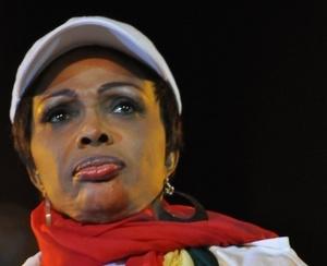 INSOLITE: Diouma met le bulletin dans la poubelle
