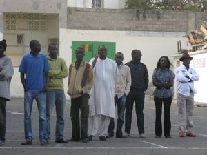 Présidentielle 2012: Le taux de participation estimé à 58% (officiel)