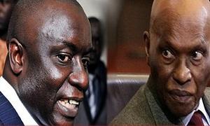 Saint-Louis- Mpal : Me Wade en tête devant Idrissa Seck