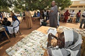 Saint-Louis- Présidentielle 2012: Wade a raflé les centres de Pikine, Omar Cyr Diagne, Justin Ndiaye