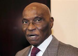 Présidentielle 2012- Résultat final des dépouillements dans la Commune de Saint-Louis: Abdoulaye Wade s'adjuge la première place avec 18 569 voix