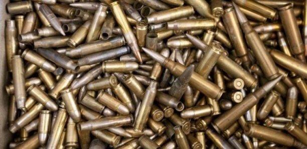 Munitions volées à la base militaire de Ouakam : le parquet privilégie la piste terroriste