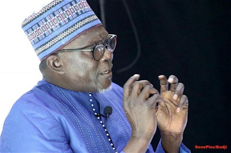 Report des élections locales : le principe électif a été violé, selon Moustapha Diakhaté
