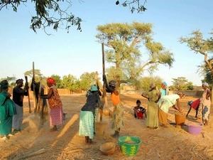 Saint-Louis: Ngaye-Ngaye, le village qui effraie les candidats à la présidentielle sénégalaise