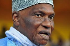 Mauritanie: Wade s'offre 49,90% des voix