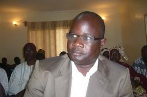 Résultats provisoires : « L'opposition demeure majoritaire à Saint-Louis », révèle Balla Fall, coordonnateur adjoint du comité départemental électoral de Macky 2012