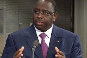 URGENT: Macky s'engage pour un mandat de cinq ans