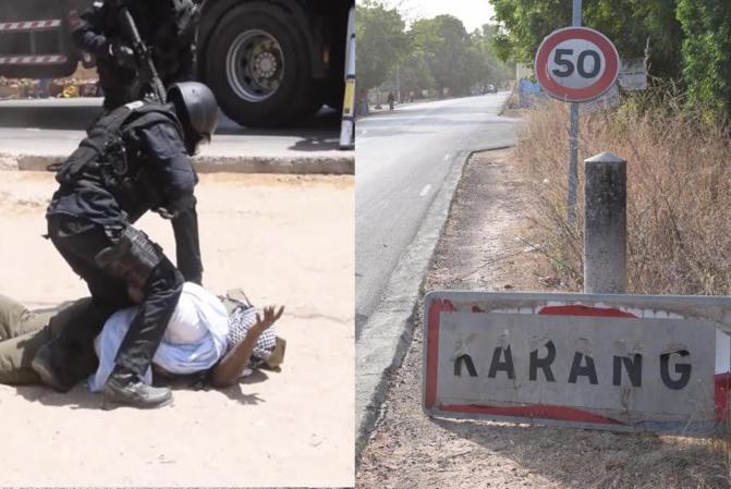 Activement recherché par Interpol : un Syrien arrêté à Karang