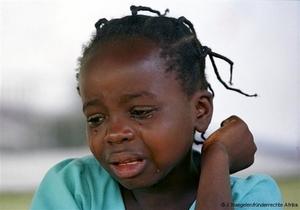 Saint-Louis - Sacrifice humain: des individus encagoulés font la chasse aux enfants
