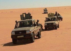 Mauritanie: Libération du gendarme pris en otage par Aqmi