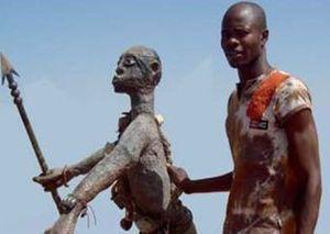 Culture : le sculpteur saint-louisien El Hadj Keita est l'invité de l'Ataya Gallery, ce vendedi