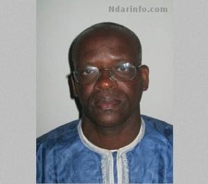 Alpha Sy présentera son nouvel ouvrage '' le 23 Juin au Sénégal ou la souveraineté reconquise'', au Warc(Dakar), ce mercredi.