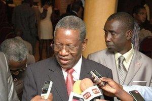 Le Ministre d'Etat Adama Sall démissionne et soutient Macky Sall sans condition