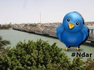 Internet: Saint-Louis du Sénégal devient #Ndar sur Twitter