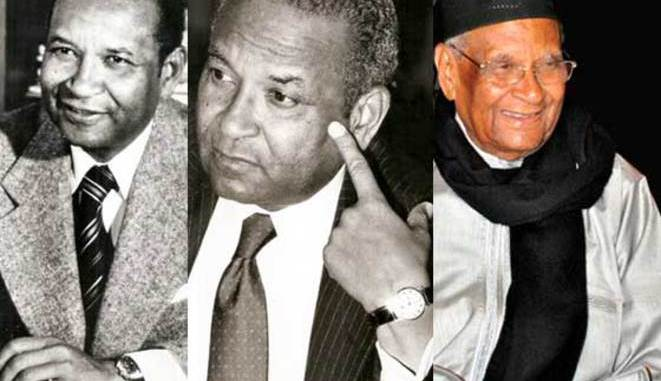 ExclusifAUJOURD'HUI : 14 novembre 1974, Amadou Makhtar Mbow est élu directeur général de l'Unesco