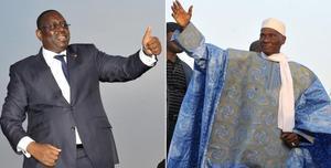Qui, de Macky Sall ou d'Abdoulaye Wade, sera le prochain président du Sénégal ?