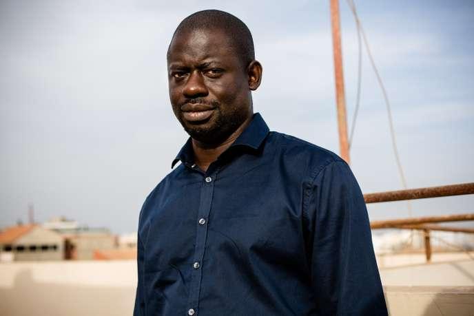 """Felwine Sarr : """"Le sabre est bel et bien restitué au Sénégal et ne retournera pas en France"""""""