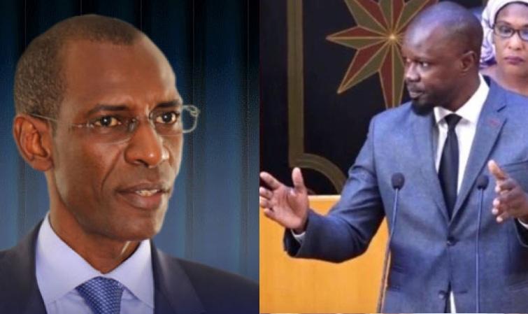 Abdoulaye Daouda DIALLO : le symbole d'un régime fâché avec la vérité et la transparence. Par Ousmane SONKO