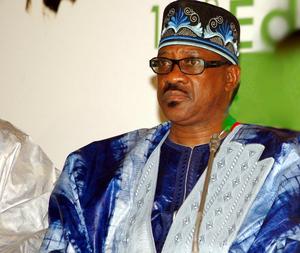 Me Madické Niang fâche la famille de Cheikh Abdoul Ahad Mbacké