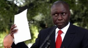 Déclaration d'Idrissa Seck à Thiès:  « Je confirme mon engagement de soutien à Macky Sall »