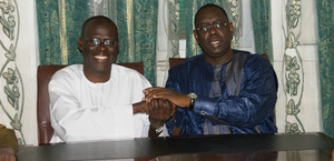 CAMPAGNE DU SECOND TOUR A SAINT-LOUIS: Cheikh Bamba Dièye accueille Macky, demain