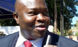 Me Alioune Badara Cissé: « des bulletins russes ont été acheminés à Dakar »