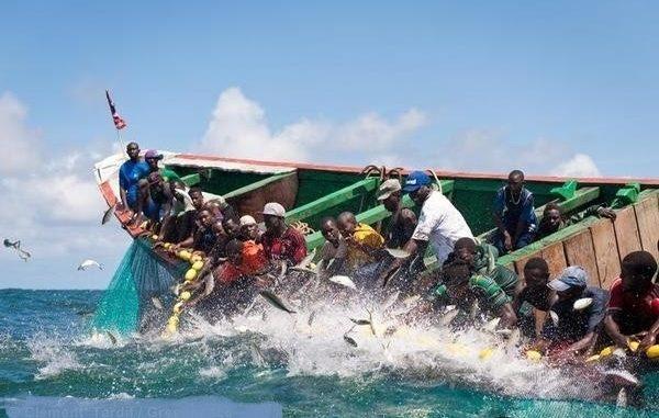 6 pêcheurs portés disparus à Thiaroye-Sur-Mer