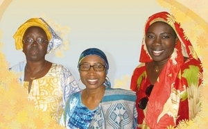 Nouvelle parution : Dr Fatou Diop Sall se penche sur ''les femmes rurales à l'épreuve d'une citoyenneté foncière''