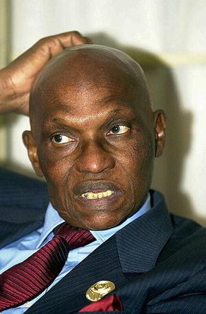 Lettre au Président WADE : '' Deugg mo néékh Yalla''