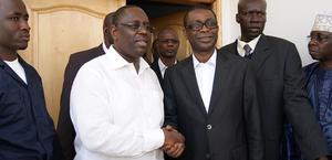 L'opération ''Weur Ndombo'' à Saint-Louis: Youssou Ndour et Macky Sall sur la place Faidherbe, demain