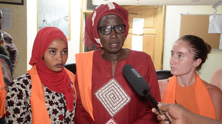 Criminalisation du viol : plaidoyer pour la fin de la culture d'impunité (vidéo)