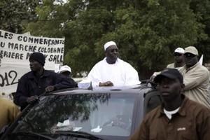Flash info| Altercations entre le cortège de Macky et des partisans de Braya à Guet Ndar