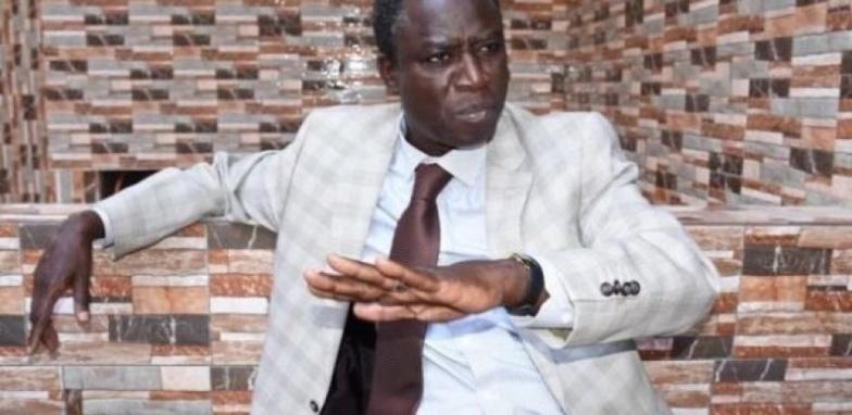 Thione Seck : « Sama yoon nékoul si Boughazelli wala Ablayezelli »