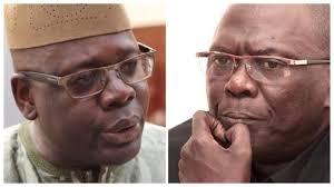 Moustapha DIAKHATE : «Djibril WAR a menti, sans vergogne»