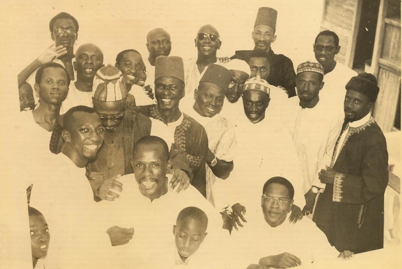 ARCHIVE - Retour sur la visite de Mahmoud Khalil Al Hosary à Saint-Louis en 1974 (vidéo)