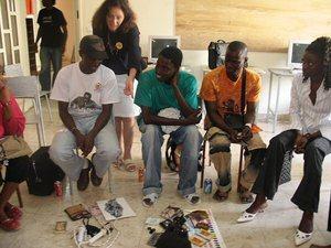 Culture: Du 1er au 10 mai, 6 artistes du Maroc et du Sénégal passeront ensemble 10 jours à Saint-Louis, dans le cadre d'un projet intitulé «Jam et Salam».