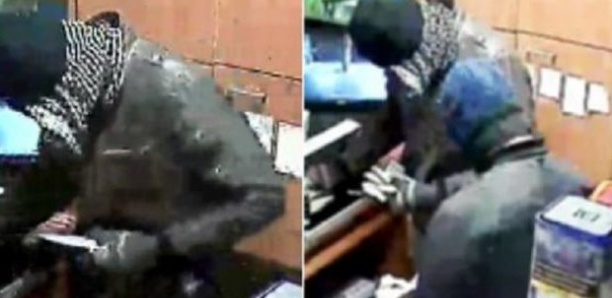 URGENT : Une boutique cambriolée par des hommes armés à KEUR BARKA