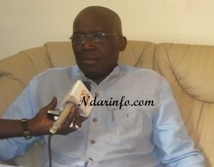 Saint-Louis: Ousmane Masseck Ndiaye dément les accusations de fraudes