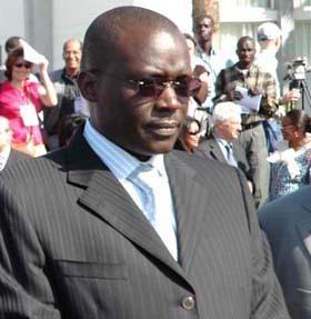 Mbacké : La maison d'Ousmane Masseck Ndiaye sert de permanence à Bennoo Bokk Yaakaar