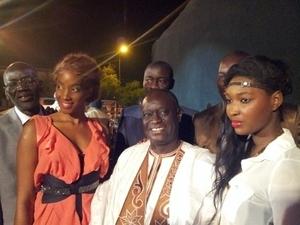 Me El Hadji Diouf est libre et s'apprête à embarquer pour Dakar