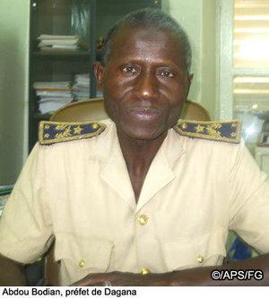 Dagana : 4.279 cartes d'électeur non encore retirées, selon le préfet