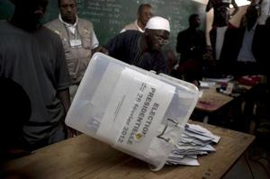 Saint-Louis- Fermeture des bureaux de vote: Le décompte commence !