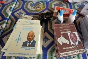 Saint-Louis- Résultats de Ndiabobé : Macky 127 et Wade 12