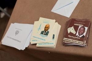 Saint-Louis : Résultats des 03 bureaux de vote de Abdoulaye Mbengue Khaly(Goxumbathie)