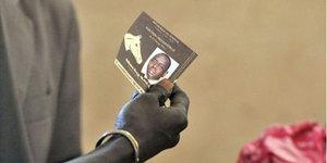 Saint-Louis: Macky remporte le bureau n°1 du centre principal de Bango et le Bureau n°2 de Télémaque Sow