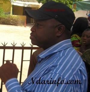 ''C'est la démocratie sénégalaise qui a gagné'', déclare Me Alioune Badara Cissé, le numéro 2 de l'Apr