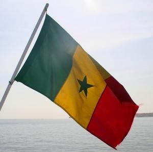 Je suis fier de mon pays !